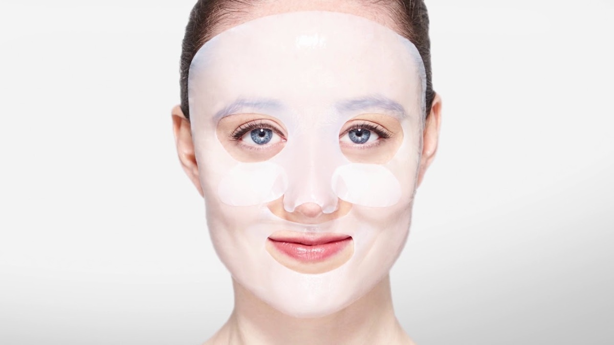 The Sheet Mask: #1 Introduction to Korean SkinCare